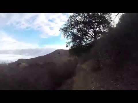 Juan Bautista De Anza to Las Virgenes Trail