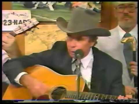 Country Boy Eddie Interview