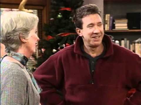 Home Improvement ''Bloopers Season 7''