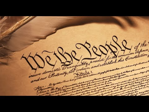 Should Constitution Be Rewritten Every 20 Years?