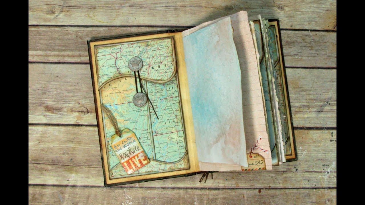 Travel Journal Template Romeo Landinez Co
