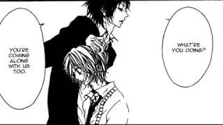 Unrequited Yaoi Love Manga