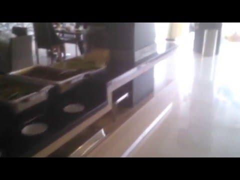 John's Hotel Breakfast Area - Kupang Klub House