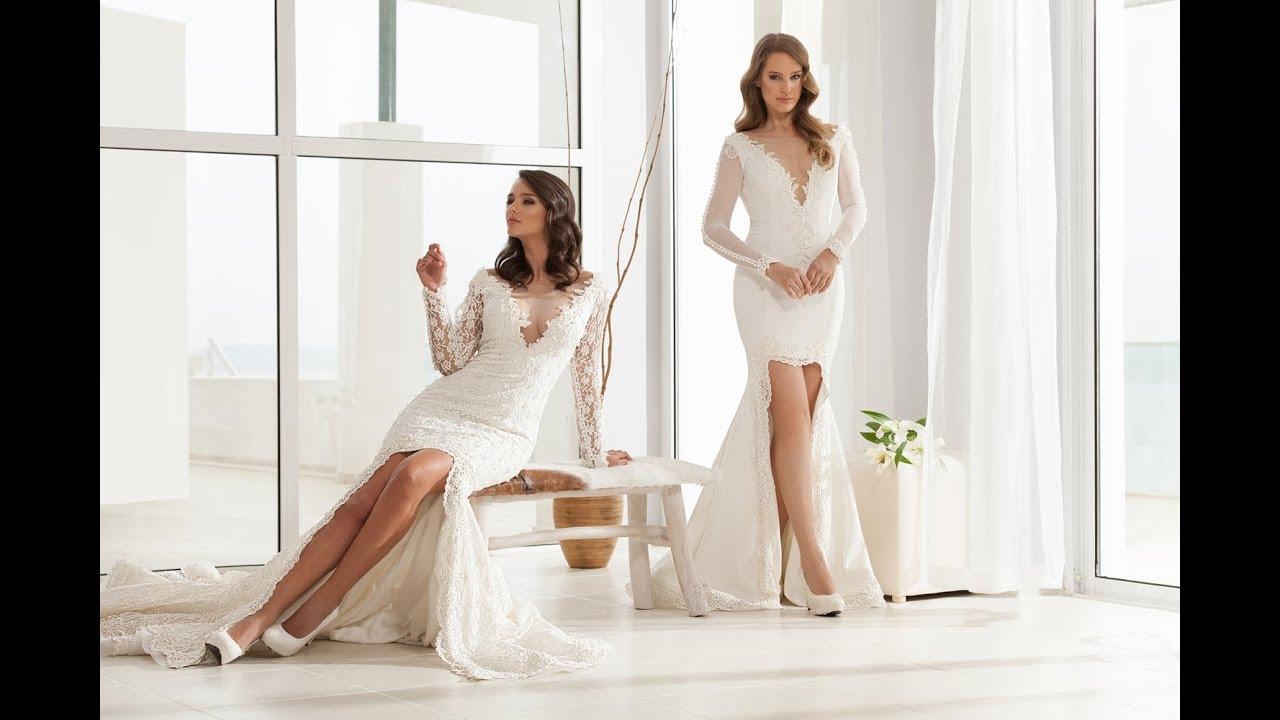 Mermaid Wedding Dress Wholesale, Trumpet Wedding Gown
