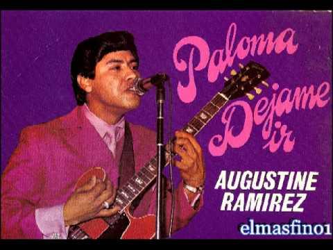 AGUSTINE RAMIREZPuros Exitos*