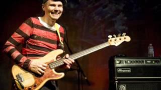 Smashing Pumpkins - Cherub Rock, drums and bass only