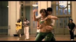 Уличные танцы Шаг Вперед 1 2 Клип