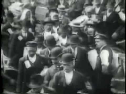 Immigration Through Ellis Island - Award Winning Documentary