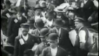 Immigration Through Ellis Island - Award Winning Documentary Video Film