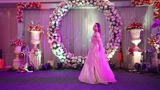 Solo Bride dance | mein nachdi phiran