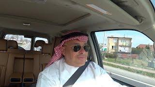 Szejk Al Szafa - przewodnik po arabskiej motoryzacji | InBox - krem na pindola