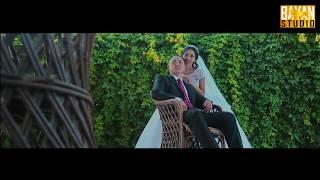 Кароткий свадебный ролик HD720 Свадьба Жалал-Абад 2017