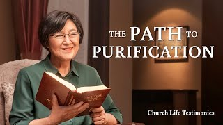"Christian Testimony Video | ""The Path to Purification"""