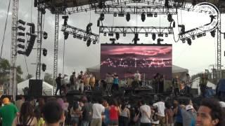 Monterrey Rock - Kchiporros - Estrella del interior