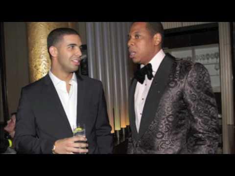 Drake ft. Jay Z - Light uP + lyrics New 2010