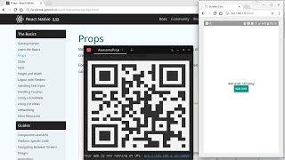 Membuat Aplikasi Android / iOS dengan React Native + Expo