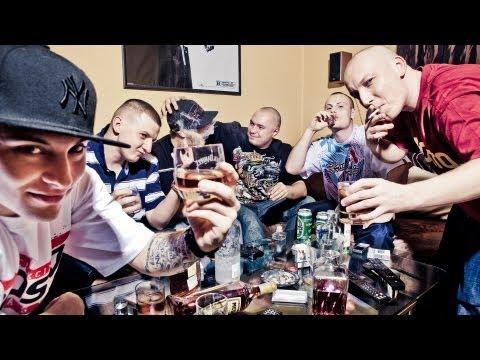 PMM feat. Łona, Bonson - Pewnego razu w Szczecinie