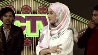 CCTV [PICKUP-LINE]: MARK ADAM TRY BAGI PICKUP-LINE DEKAT FATHIA LATIFF?!