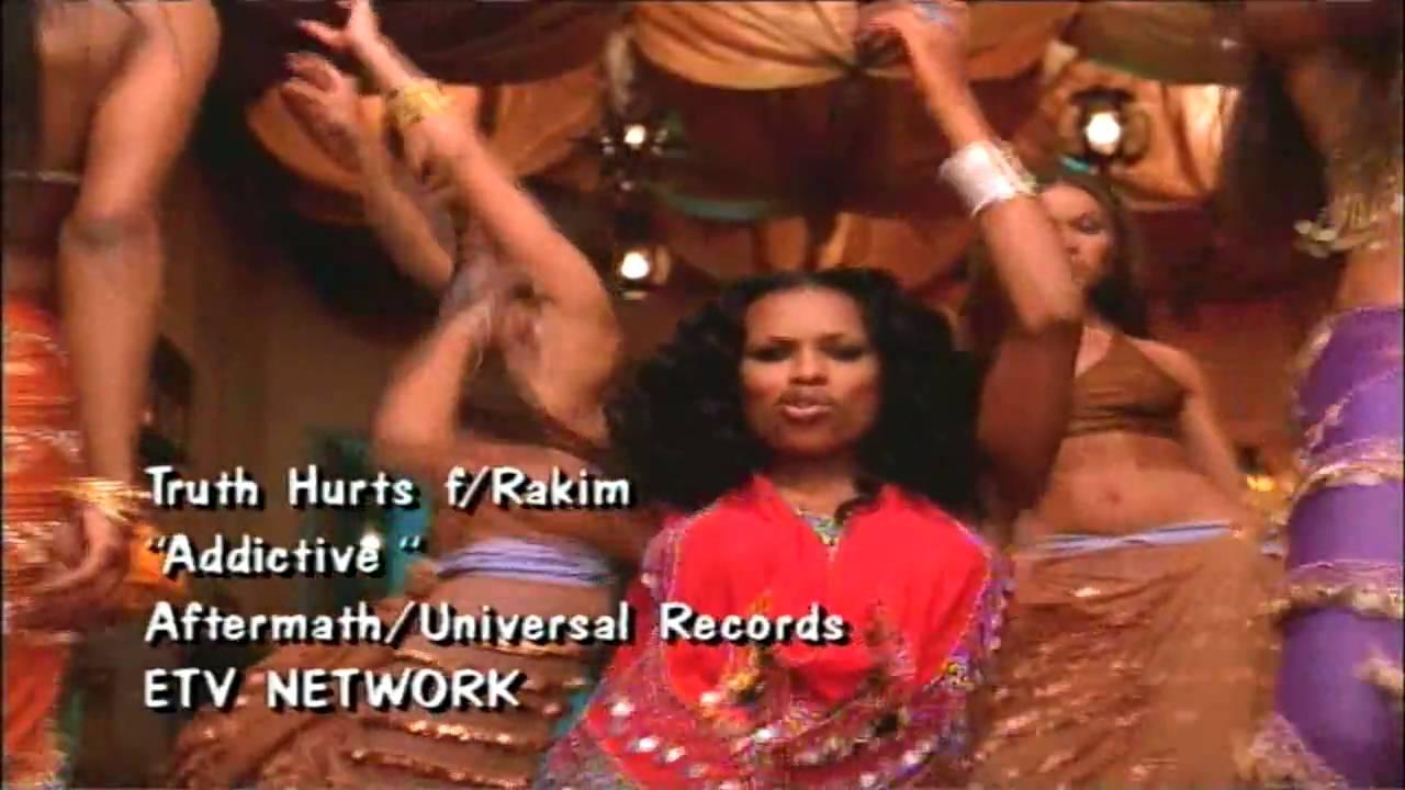 Truth Hurts Feat Rakim Addictive Lyrics 720 Hd