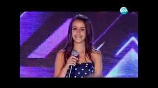 Video Beyonce-Halo X Factor Bulgaria Beyonce-halo cover download MP3, 3GP, MP4, WEBM, AVI, FLV Januari 2018