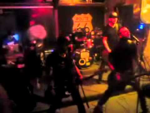 Safety First Gonzales - Mothers Cry (live@Route 66, Croatia)