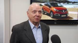 Renault Captur. Народный Тест-Драйв 2016