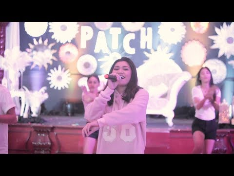 We Found Love | Live Performance by Patch Quiwa