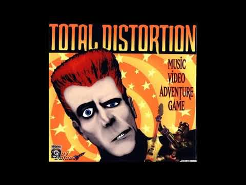 total distortion phone call ringtone