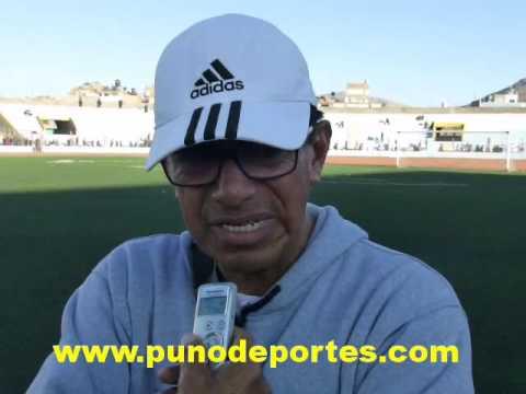 Luis Ventura DT del Sport Munich