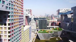 Steven Holl Interview: Spaces Like Music