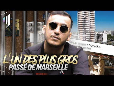 L'UN DES RAPPEURS AU PLUS GROS PASSÉ, SOSO MANESS (Mistral, la prison, son parcours..) - EdenLZ