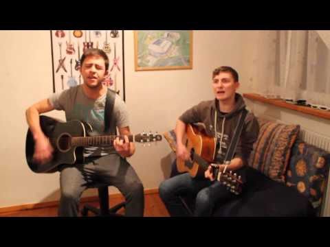 Rise Against - Audience Of One acoustic cover