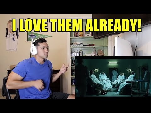 FIRST TIME EVER LISTENING To 5 Seconds Of Summer - Teeth (Official Video) - REACTION!