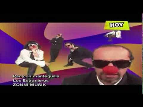 Pan con Mantequilla - Pataclaun HD - HQ