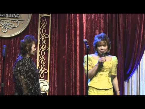 Opening Show at the 2012 Kundirana Concert Gala and International Noble Awards