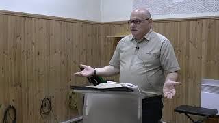 """Kazanie """"Chrześcijaństwo bez mocy!"""" (03.06.17) – pastor Andrzej Cyrikas"""