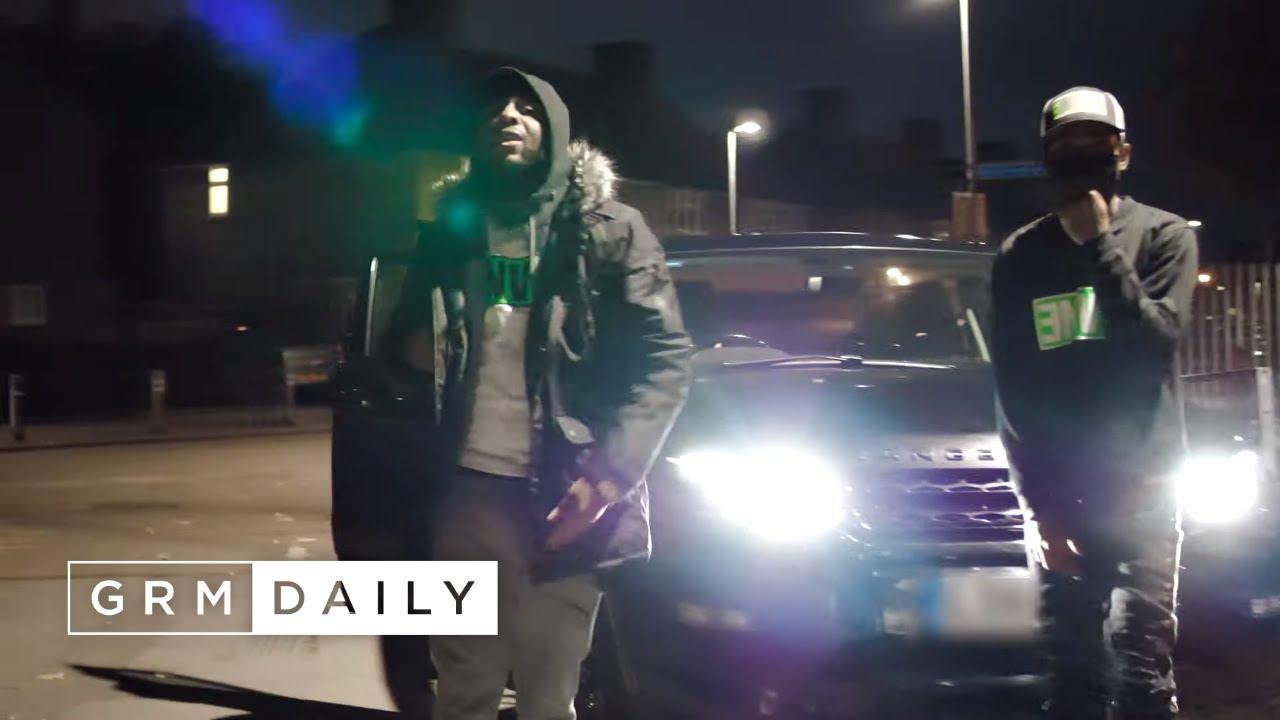 Download ENVY (Nanko & OGV) - Picture Me [Music Video] | GRM Daily