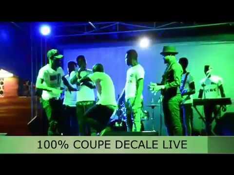 100% COUPE DÉCALÉ LIVE : ZOKORA DIDIER ÉTAIT PRESENT