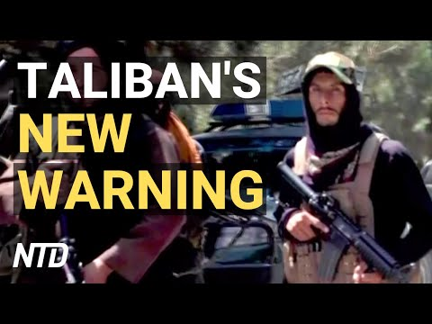 Taliban: 'Consequences' if Deadline Not Met; Texans Rally Against Vaccine Mandates | NTD