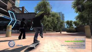 SKATE 3 - Kill it :: Rip that Line
