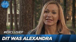 EXCLUSIEF: Dit was Alexandra 💪 | UTOPIA