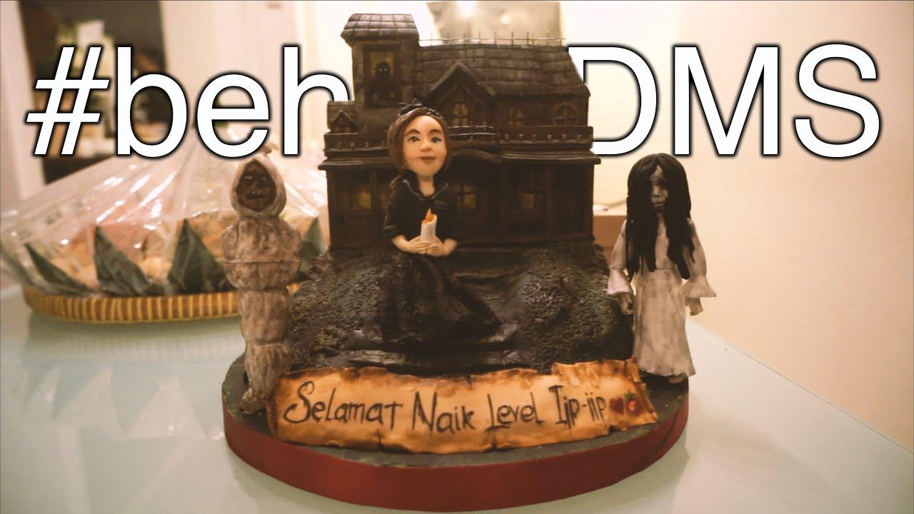 #behindDMS – Ulang Tahun Nyai (6/5/2021)