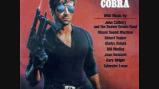 Two Into One   Bill Medley And Carmen Twillie-Cobra 1988