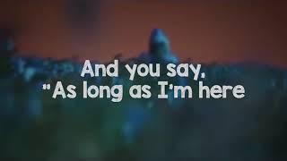 Billie Eilish - Everything i wanted - lyrics