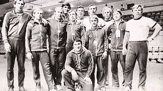 Советские спортсмены — герои Олимпийских игр (1978)