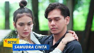 Wih Kaila Cerdas, Bisa Bikin Cinta Jatuh Dipelukan Sam | Samudra Cinta - Episode 522