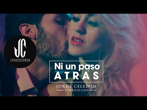 Ni Un Paso Atrás - Jorge Celedón & Sergio Luis Rodriguez ®