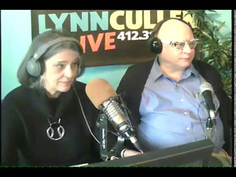 Lynn Cullen Live 1/29/15