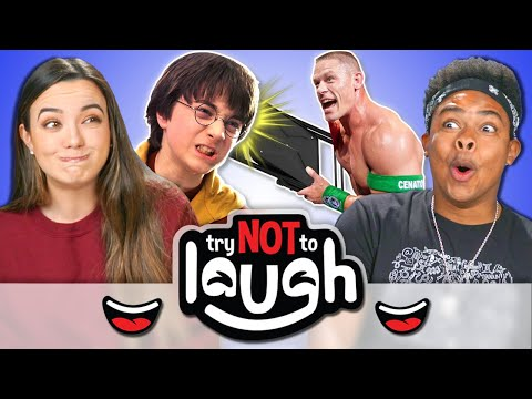 Try To Watch This Without Laughing Or Grinning #133