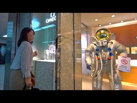 日本東京成田機場第二航廈出境大廳商場2/4 Tokyo Narita Airport (Japan) - YouTube